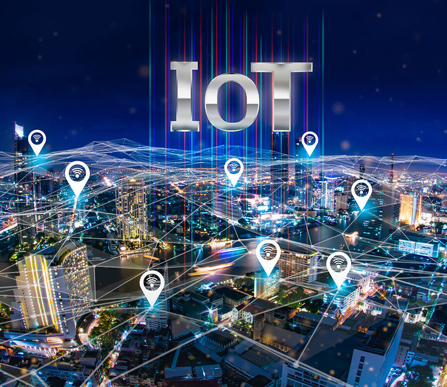Internet of Things (IoT) – Location Services